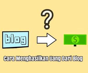 cara+memperoleh+uang+dari+blog