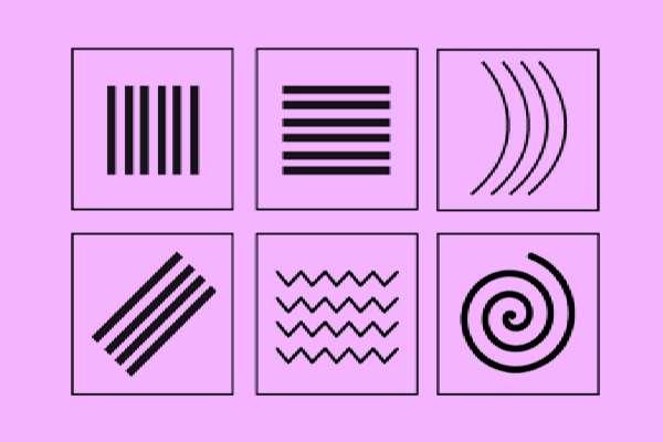 jenis+jenis+garis+desain+grafis