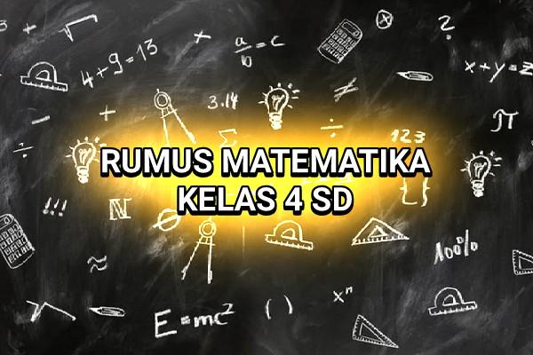 rumus+matematika+kelas+4