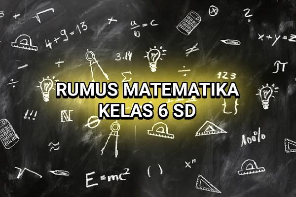 rumus+matematika+kelas+6